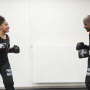 Full Contact / Kick Boxing