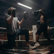 Full Contact / Kick Boxing Ados