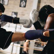 Full Contact / Kick Boxing Adultes